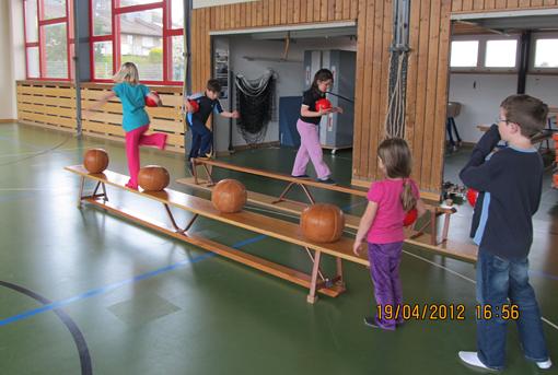 ideen outdoor geräte für kinder